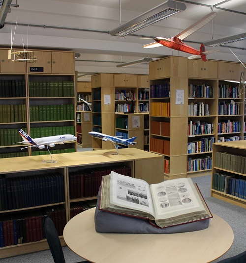 National Aerospace Library