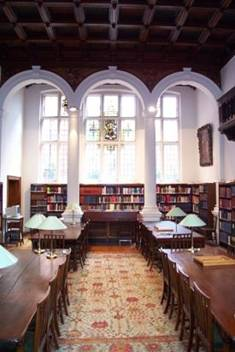 Royal College of Music Library