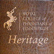 Royal College of Physicians of Edinburgh Library