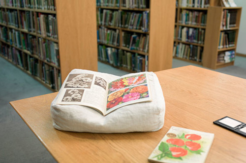 Royal Horticultural Society Library
