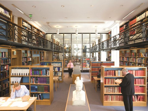 Royal Society of Medicine Library